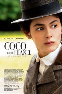 Trailer Coco avant Chanel