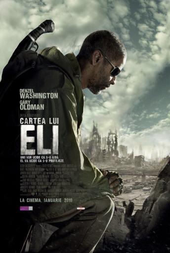 Subtitrare The Book of Eli