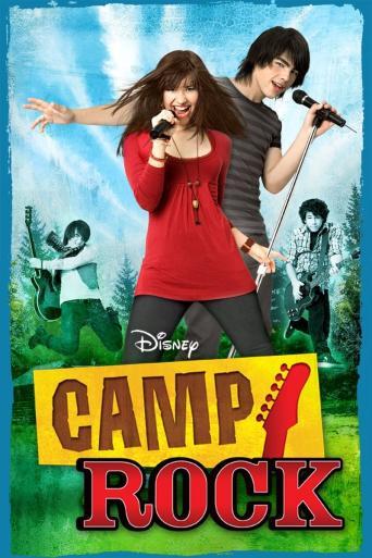 Vezi <br />Camp Rock (2008) online subtitrat hd gratis.