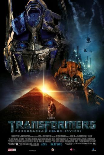 Vezi <br />Transformers: Revenge of the Fallen  (2009) online subtitrat hd gratis.