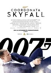 Subtitrare Skyfall