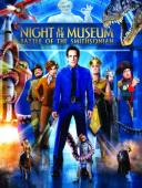 Trailer Night at the Museum: Battle of the Smithsonian