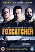 Trailer Foxcatcher