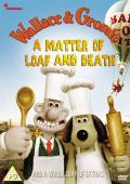 Trailer Wallace and Gromit in 'A Matter of Loaf and Death'