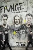 Subtitrare Fringe - Sezonul 1