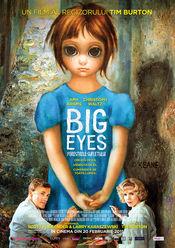 Trailer Big Eyes