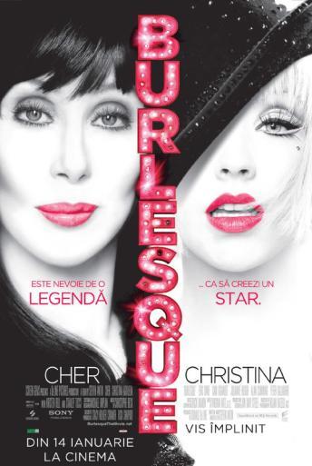 Trailer Burlesque
