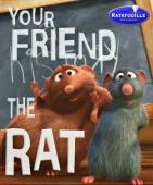Trailer Your Friend the Rat