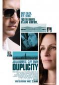 Vezi <br />Duplicity (2009) online subtitrat hd gratis.