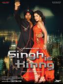 Trailer Singh Is Kinng