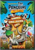 Subtitrare The Penguins of Madagascar - Happy King Julien Day