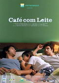 Trailer Cafe com Leite