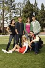 Subtitrare The Secret Life of the American Teenager