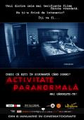 Vezi <br />						Paranormal Activity  (2007)						 online subtitrat hd gratis.