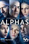 Subtitrare Alphas - Sezonul 1