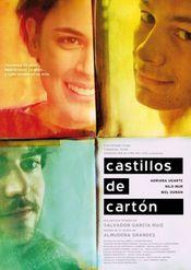 Subtitrare Castillos de cartón