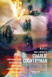 Trailer Charlie Countryman