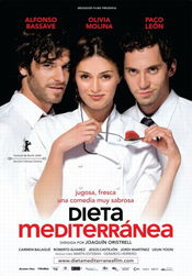Trailer Dieta mediterránea