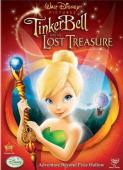 Trailer Tinker Bell and the Lost Treasure