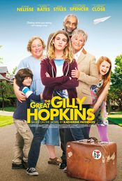 Subtitrare The Great Gilly Hopkins