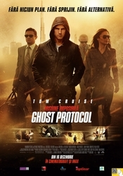 Trailer Mission: Impossible - Ghost Protocol