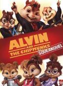 Trailer Alvin and the Chipmunks: The Squeakquel