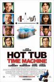Trailer Hot Tub Time Machine