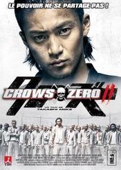 Trailer Kurôzu zero II