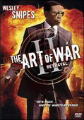 Trailer Art of War: The Betrayal