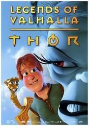 Subtitrare Legends of Valhalla: Thor