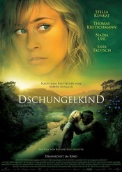 Trailer Dschungelkind