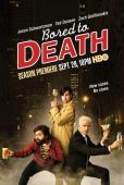 Subtitrare Bored to Death - Sezonul 1