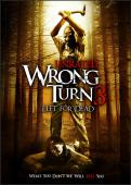 Vezi <br />						Wrong Turn 3: Left for Dead  (2009)						 online subtitrat hd gratis.