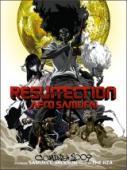 Subtitrare Afro Samurai: Resurrection