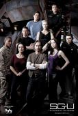 Subtitrare SGU Stargate Universe - Sezonul 1