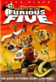 Trailer Kung Fu Panda: Secrets of the Furious Five