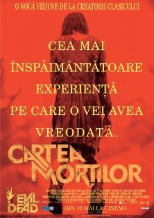 Subtitrare Evil Dead