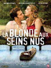 Subtitrare La blonde aux seins nus (The Blonde with Bare Brea