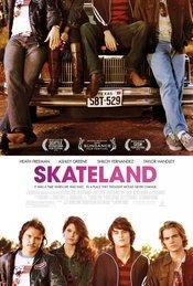 Trailer Skateland