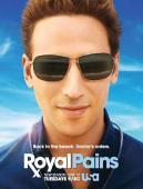 Subtitrare  Royal Pains - Sezonul 2 HD 720p