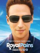 Subtitrare Royal Pains - Sezonul 8