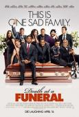 Trailer Death at a Funeral