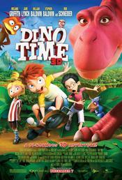 Trailer Dino Time