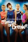 "Subtitrare ""Make It or Break It"""