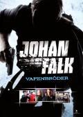 Subtitrare Johan Falk: Vapenbröder