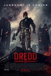 Subtitrare Dredd