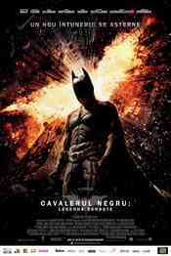 Subtitrare The Dark Knight Rises