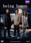 Trailer Being Human (UK)