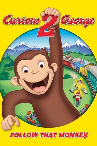 Vezi <br />Curious George 2: Follow That Monkey!  (2009) online subtitrat hd gratis.