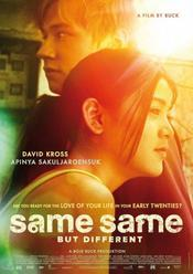 Trailer Same Same But Different